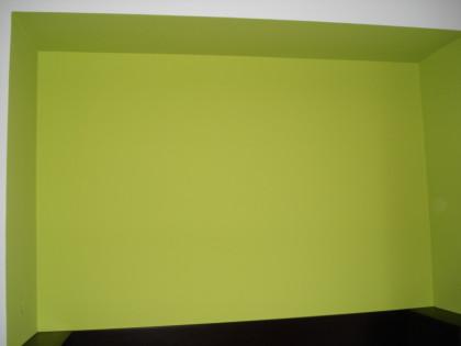 Malerarbeiten für Renovierungen in und um München