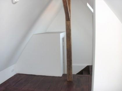 Renovierung München Laim - Dachausbau