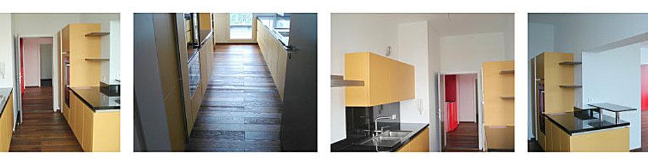 Küche renovieren sanieren und umbauen